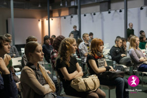 Бесплатный мастер-класс от Надии Дарийчук