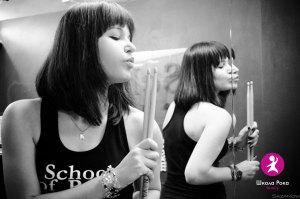 Курс вокального мастерства в Школе Рока