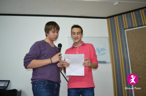 Уроки вокала в Школе Рока